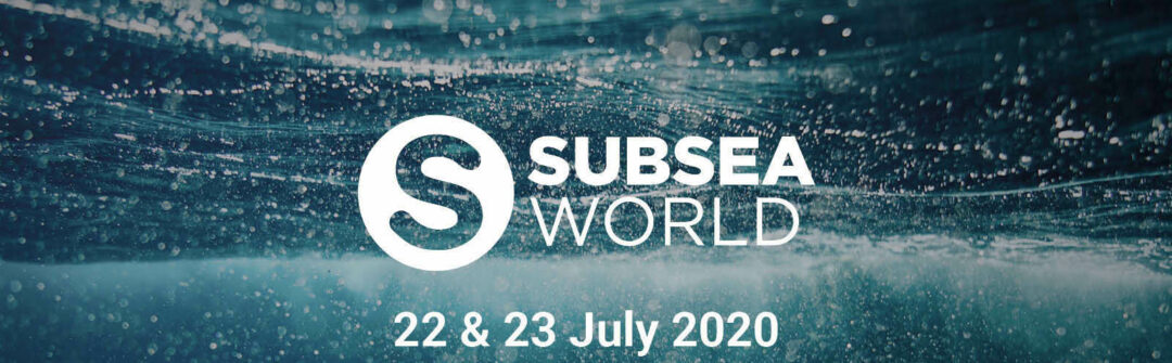 Subsea world